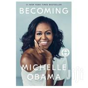 Becoming By Michelle Obama | Books & Games for sale in Nairobi, Nairobi Central