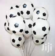 Brand New Football Print Balloons | Home Accessories for sale in Nairobi, Nairobi Central