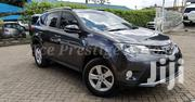 Toyota RAV4 2014 Gray | Cars for sale in Nairobi, Kilimani