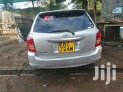 Toyota Fielder 2006 Silver | Cars for sale in Kajiado, Ongata Rongai