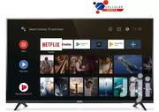 "TCL 32"" Smart Android Digital 