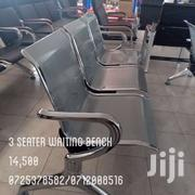 Non Padded 3 Seater Waiting Bench | Furniture for sale in Nairobi, Nairobi South