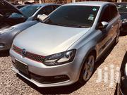 Volkswagen Polo 2011 1.4 TSI Silver | Cars for sale in Nairobi, Mugumo-Ini (Langata)