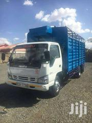 ISUZU NPR LORRY FOR SALE | Trucks & Trailers for sale in Marsabit, Marsabit Central