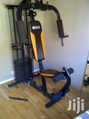 Steel Multi Home Gym With 100lbs Weight Stack | Sports Equipment for sale in Nairobi, Nairobi Central