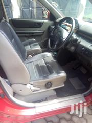 Nissan X-Trail 2003 Automatic Red | Cars for sale in Nairobi, Embakasi