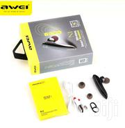 Awei N1 Wireless Smart Headset | Accessories for Mobile Phones & Tablets for sale in Nairobi, Nairobi Central