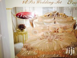 Bedcover 18 Pices