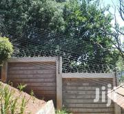 Razor /Electric Fence Installers | Building & Trades Services for sale in Kisumu, Central Kisumu