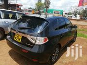 Subaru Impreza 2008 Black | Cars for sale in Kiambu, Thika