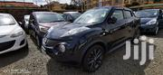 Nissan Juke 2013 S Black | Cars for sale in Nairobi, Mugumo-Ini (Langata)