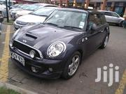 Mini Cooper 2012 Black | Cars for sale in Nakuru, Nakuru East