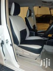 Very Clean Customized Leather Car Seat Covers For Sell | Vehicle Parts & Accessories for sale in Mombasa, Changamwe