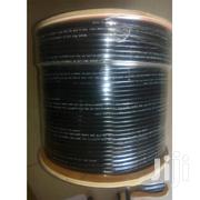 305M Outdoor Cat6 (PURE COPPER) Cable | Accessories & Supplies for Electronics for sale in Nairobi, Nairobi Central