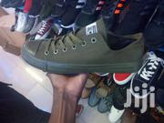 All Green Converse Lowcut | Clothing for sale in Nairobi, Nairobi Central