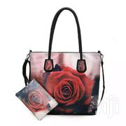 Rose Bag Big And Spacious | Bags for sale in Mombasa, Tononoka