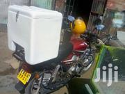 Fiberglass Carrier/Courier Box For Motorbike | Other Services for sale in Kajiado, Kitengela
