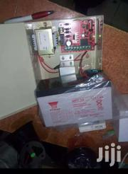 Access Control Power Supply Unit Land Backup Battr | Building Materials for sale in Homa Bay, Mfangano Island