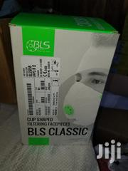 BLS Cup Filtered Mask | Safety Equipment for sale in Kiambu, Kabete
