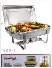 Signature Chaffing Dishes | Restaurant & Catering Equipment for sale in Nairobi, Nairobi Central