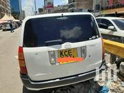 Toyota Succeed 2012 White | Cars for sale in Kiambu, Kijabe