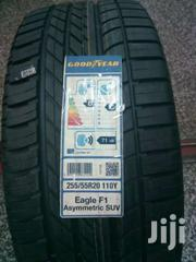 Goodyear Tires 255/55-20' | Vehicle Parts & Accessories for sale in Nairobi, Nairobi Central
