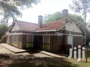 Four Bedroom Bungalow On 2acre With Adequate Ware Supply 5room SQ | Houses & Apartments For Sale for sale in Kajiado, Nkaimurunya