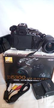 Nikon D5300 24.2 MP | Photo & Video Cameras for sale in Kisumu, Migosi