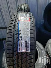 225/60/17 Falken Tyre's Is Made In Thailand | Vehicle Parts & Accessories for sale in Nairobi, Nairobi Central