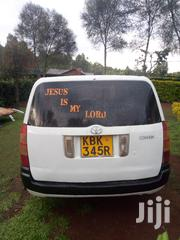 Toyota Succeed 2003 White | Cars for sale in Nairobi, Embakasi