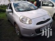 NISSAN MARCH | Cars for sale in Nairobi, Nairobi Central