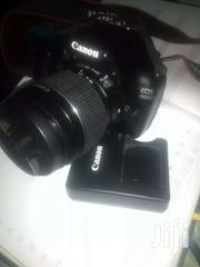 Canon 1100D With Movie Mode   Cameras, Video Cameras & Accessories for sale in Nairobi, Nairobi Central