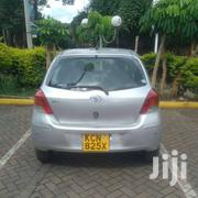 Toyota Vitz. KCN 2010.  1000cc | Cars for sale in Kiambu, Ndenderu