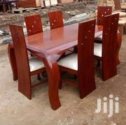 High Quality 6 Seater Dining Table | Furniture for sale in Nairobi, Ngando