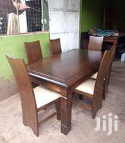 Six Seater Dining Set   Furniture for sale in Nairobi, Ngando