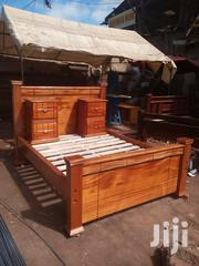 5 By 6 Elegant Bed   Furniture for sale in Nairobi, Ngando