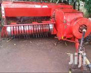 Slightly Used Locally Baler Massey Ferguson 224 | Farm Machinery & Equipment for sale in Kiambu, Limuru Central