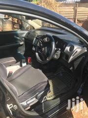 Honda Stream 2008 Black | Cars for sale in Kisumu, Market Milimani