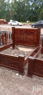 Queen Size Elegant Bed   Furniture for sale in Nairobi, Ngando