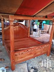 6 By 6 Poster Bed   Furniture for sale in Nairobi, Ngando