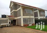 5 Bedroom With DSQ Townhouse For Sale At Willmarry | Houses & Apartments For Sale for sale in Nairobi, Kasarani