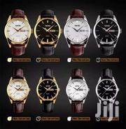 Leather Watches 2@5000 | Watches for sale in Mombasa, Tononoka