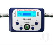 Digital Satellite Finder | Accessories & Supplies for Electronics for sale in Kakamega, Butsotso Central