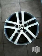 Volkswagen Rims Set Size 16' | Vehicle Parts & Accessories for sale in Nairobi, Nairobi Central