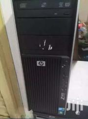 HP Z400 Workstation Xeon Quad‑Core Gaming PC Desktop Computer | Laptops & Computers for sale in Nairobi, Nairobi Central
