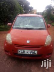 Toyota Passo 2007 Red | Cars for sale in Kiambu, Juja