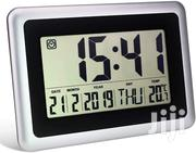 Digital LED Wall Clock With Alarm,Date,Temperature   Home Accessories for sale in Nairobi, Nairobi Central