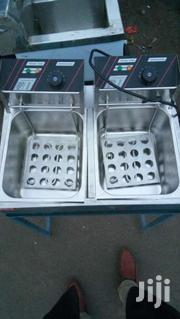 Imported Deep Frier Double | Home Appliances for sale in Nairobi, Pumwani