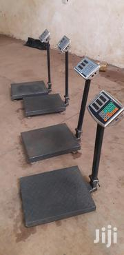 Quality Digital Weighing Scales | Store Equipment for sale in Nairobi, Baba Dogo