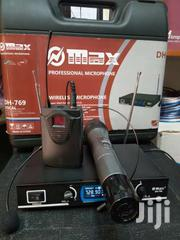 Professional Max Wiress Microphone | Audio & Music Equipment for sale in Nairobi, Nairobi Central
